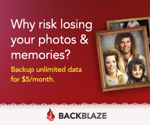 Back Up Your Computer - Before You Wish You Had - Try It Free - BackBlaze