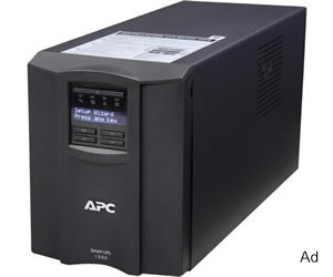 APC Uninterruptable Power Supply